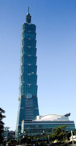 Taipei 101 - Taipei