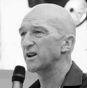 Wilfried de Jong