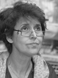 Yvonne Keuls (1989)