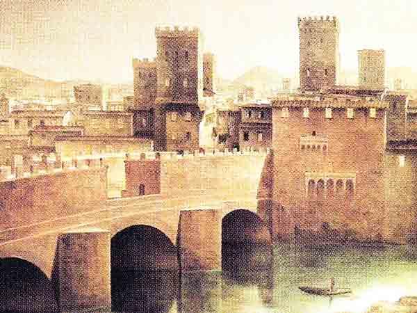 Beroemdste bruggen ter wereld – Een top 15