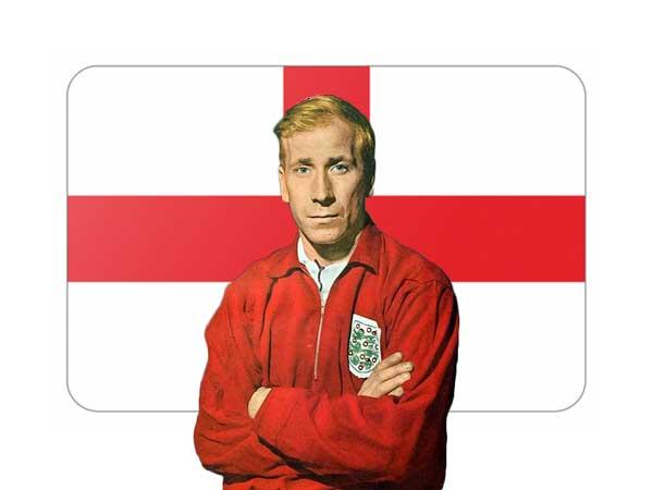 Beste Engelse voetballers aller tijden – Top 25 met beeld