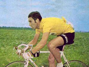 Eddy Merckx - Grootste Belgische sporters aller tijden
