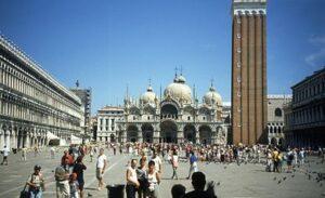 Het San Marcoplein