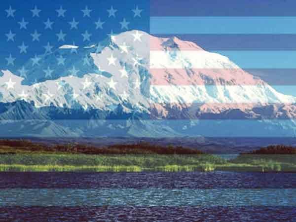 Hoogste bergen in de Verenigde Staten – De top 50