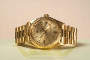 Jack Nicklaus Rolex Day-Date