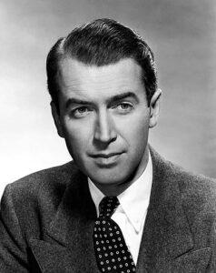 James Stewart in 1948