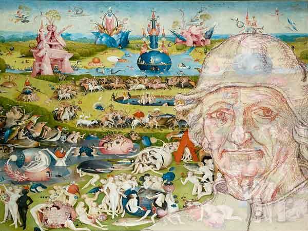 Belangrijkste werken van Jeroen Bosch - Een top 10