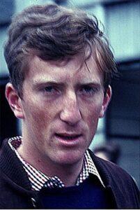 Jochen Rindt in 1968
