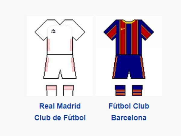 Populairste voetbalklassiekers ter wereld – De top 10