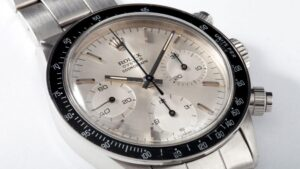 Rolex Oyster 6263 Albino 1971