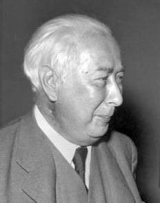 Theodor Heuss in 1953
