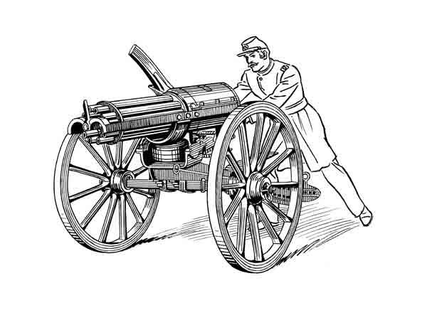 Belangrijkste uitvindingen uit de 19e eeuw – Een uitgebreid overzicht