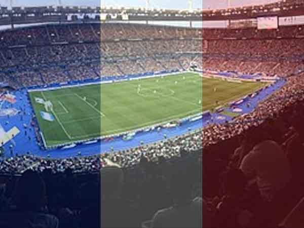 Grootste stadions in Frankrijk – De top 25