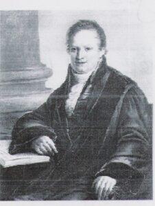 Joan Melchior Kemper