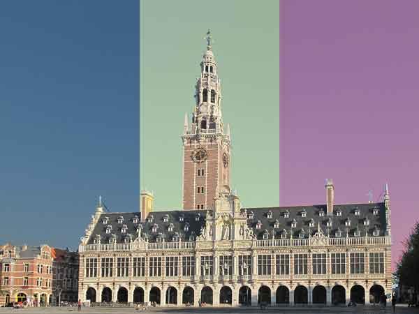 Beste universiteiten van België – De top 10