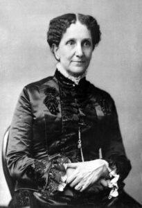 Mary Morse Baker