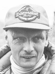 Lauda, Grand Prix van Nederland, 1982