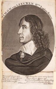 Simon van Leeuwen