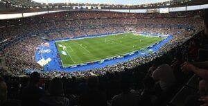 Stade de France