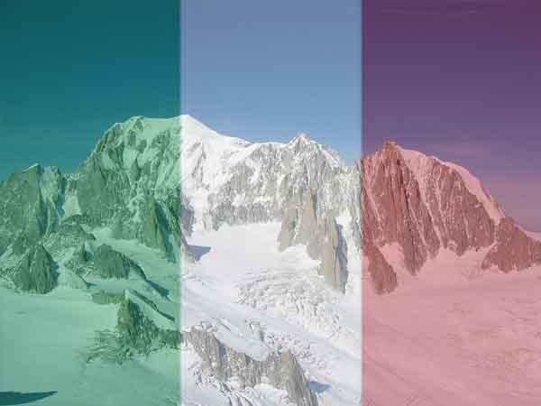 Hoogste bergen in Italië – De top 50