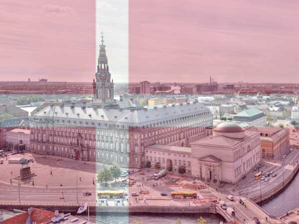 Grootste steden in Denemarken – De top 25