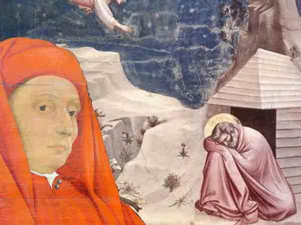 Beroemdste schilderijen van Giotto di Bondone – Een top 10