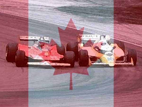 Beste Canadese Formule 1 coureurs – De top 14