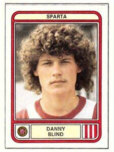 Danny Blind