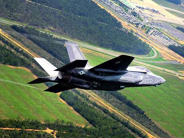 Sterkste luchtmacht ter wereld (2020) – De top 138
