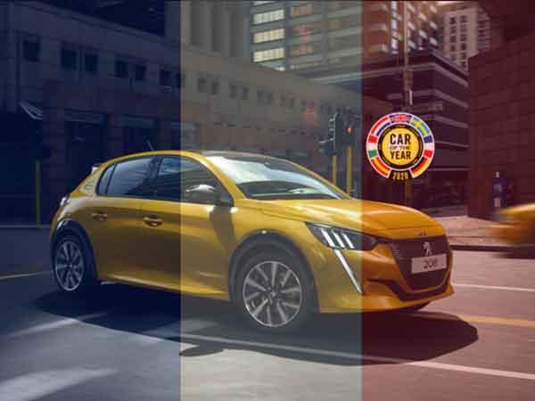 Best verkochte auto's in Frankrijk – De top 30