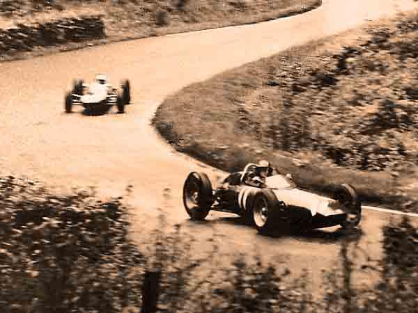 Mooiste Formule 1 circuits aller tijden – Een top 10 met beeld