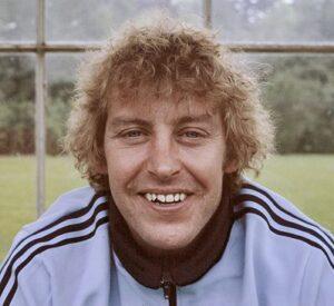 Piet Schrijvers in 1978