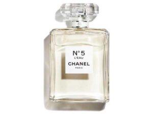 Chanel No.5: Populairste parfums aller tijden