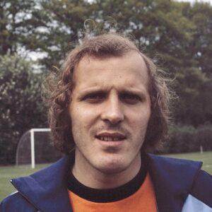 René van de Kerkhof in 1978