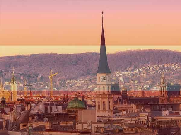 Grootste steden van Oostenrijk – De Top 25
