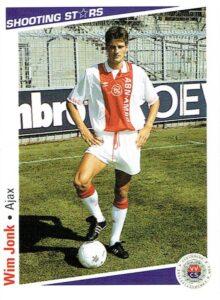 Wim Jonk