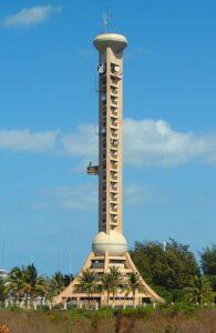 Baishamen Lighthouse