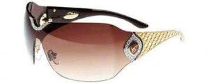 Chopard De Rigo Vision Sunglasses
