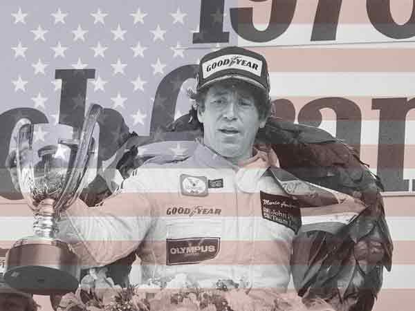 Beste Formule 1 coureurs uit de Verenigde Staten