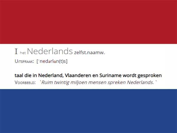 10 Meest gesproken talen in Nederland – Een overzicht