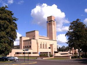 Raadhuis van Hilversum