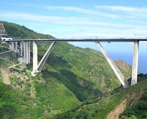 Sfalassà Viaduct