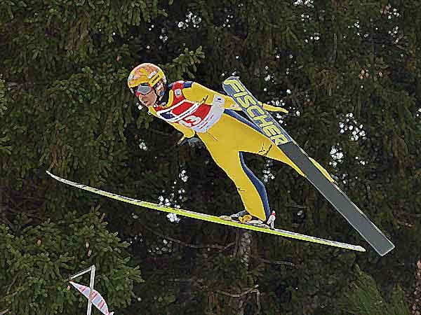 10 Beste skischansspringers aller tijden – Met korte bio
