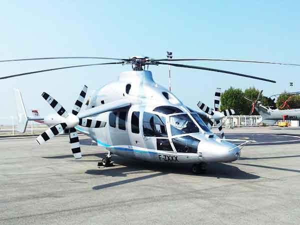10 Snelste helikopters ter wereld – Een overzicht