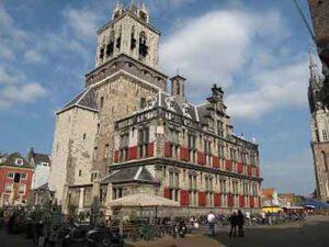 Stadhuis van Delft