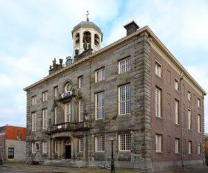 Stadhuis van Enkhuizen
