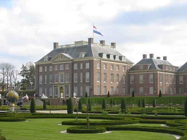 Top 100 Nederlandse monumenten – Een mooi overzicht