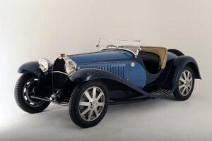 Bugatti Type 55 Super Sport