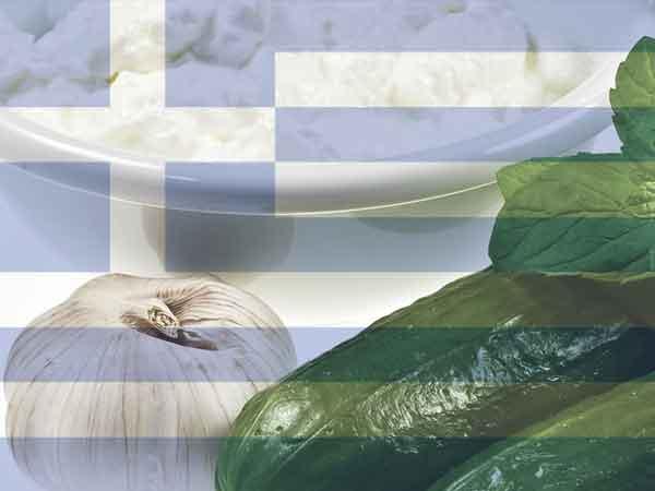 10 Populairste gerechten uit Griekenland