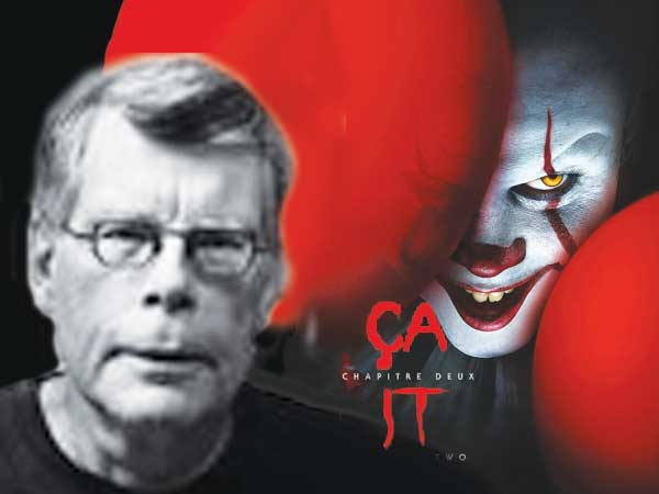 10 beste schrijvers van horrorverhalen
